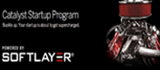 Catalyst Startup Program of Softlayer an IBM Company